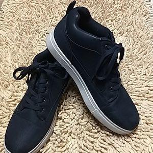 LUGZ Men's Navy Shoes